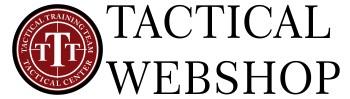 Tactical Webshop